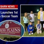 Cross Plains: Special Needs Soccer Team Sparked By Life Long Friendship