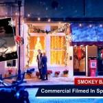 Commercial Filmed In Springfield Released