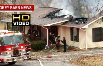 Home Fire Displaces Family Just 2 Days Before Thanksgiving