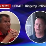 Ridgetop Police Chief Resigns, City To Sell Several Police Vehicles