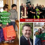 Christmas Spirit Spreads Across Robertson County 12/24/19