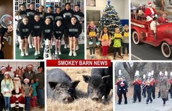 People, Places & Hometown Holidays In Community News 12/11/19