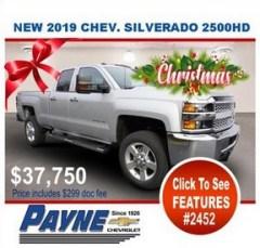 Payne 2019 Silverado 2452 288px