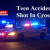 Teen Accidentally Shot In The Abdomen In Cross Plains