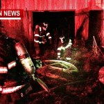 Greenbrier Area Barn Fire Under Investigation