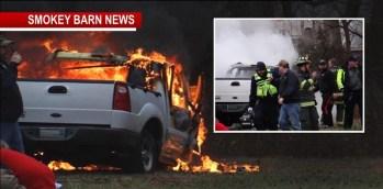 Weekend Hwy 76 Crash Turns Fatal