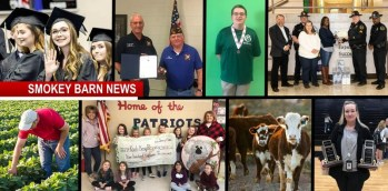 In This Week's Hometown/Community News January 27, 2020