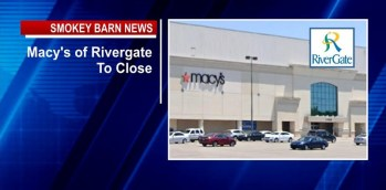 Macy's Departing From Rivergate Mall After 49 Years