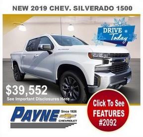 Payne 2019 Silverado 288px 2092