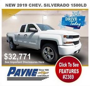 Payne 2019 Silverado 288px 2369