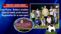 Special Needs Soccer Team Ramping Up For Second Season (Sign Up Now)