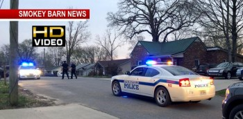 Officials: Springfield Woman Shot Accidentally From Adjacent Street