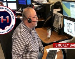 Phone & 911 Services Down In Robertson County