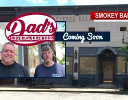 "New Restaurant ""Dad's"" Coming To Springfield Square"