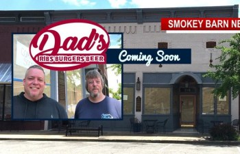 """New Restaurant """"Dad's"""" Coming To Springfield Square"""