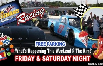 What's Happening At The Rim This Weekend June 12-13