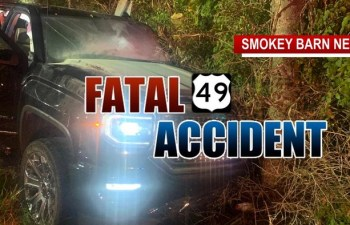 Deadly Weekend Crash Claims Springfield Man