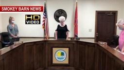 VIDEO: Greenbrier Board Of Mayor & Alderman Meeting 7/6/2020