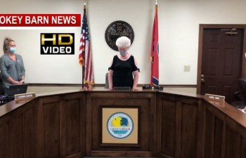 VIDEO: Greenbrier Board Of Mayor & Alderman Meeting 7/6/2020