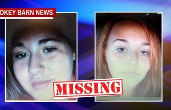 Police Search For Missing Runaway Tween Sisters