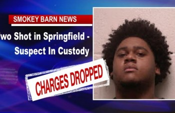 Murder Charges Against Springfield Man Dropped