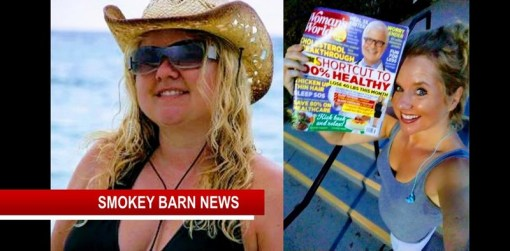 Springfield Woman's Weight-Loss Transformation Story Goes National