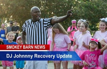 Update: DJ Johnny In Recovery, Now Standing Up