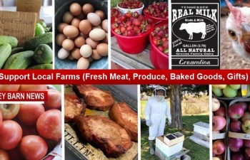 Local Farms Want Your Business (See Listings)