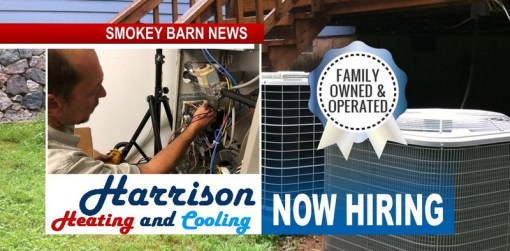 Growth Prompts Need For HVAC Techs At Harrison Heating & Cooling