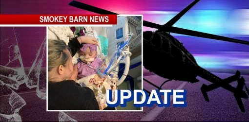 Mom Of Baby In Watery Rollover Asks For Prayers