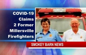 COVID-19 Claims Husband & Wife Former Millersville Firefighters