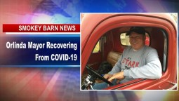 Orlinda Mayor Recovering From COVID-19