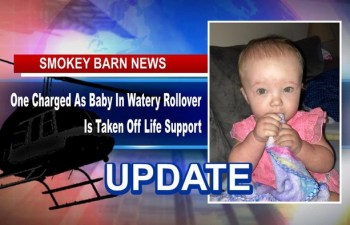 One Charged As Baby In Watery Rollover Is Taken Off Life Support