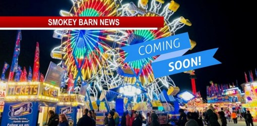Robertson County To Welcome Carnival To Fairgrounds