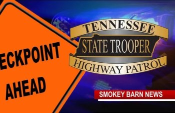 "THP To Conduct ""Safety Belt Checkpoint"" Week Of Nov. 20"