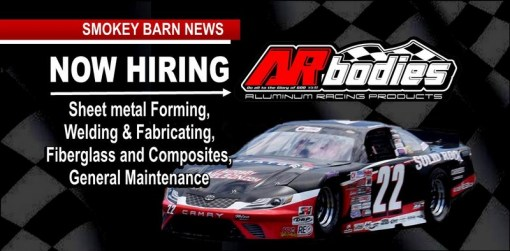 Racing Products Firm Expands Hiring In Greenbrier