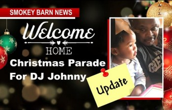 Update On DJ Johnny, Benefit Christmas Parade Planned