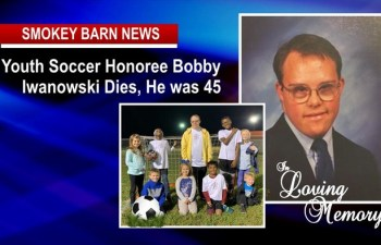 Youth Soccer Honoree Bobby Iwanowski Dies, He Was 45