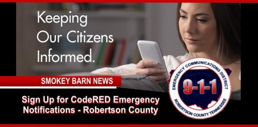 In Wake Of Nashville Bombing, Robertson 911 Center Sets Up Citizen Emergency Communication Tool