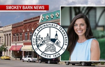 Springfield Appoints New Assistant City Manager