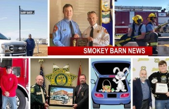 Smokey's People & Community News Across The County March 28, 2021