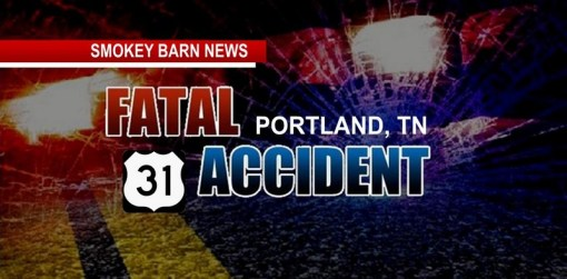 Greenbrier Man Dies In Fatal Portland Crash Tuesday