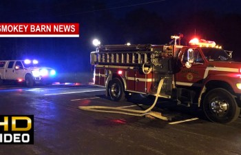 Fatal Hwy 76 Crash Claims One Near Springfield Early Sunday