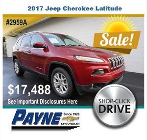 Payne 2017 jeep Cherokee 2959A