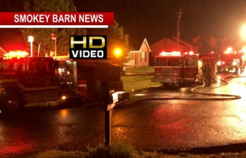 Dog House Fire Ignites Neighbors Garage In Greenbrier, Investigators Say