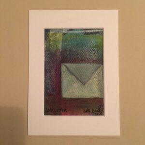 Love Letter by Debbie Lear