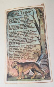 Tyger by William Blake