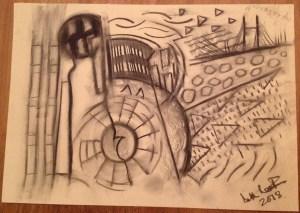 Metropole by Debbie Lear