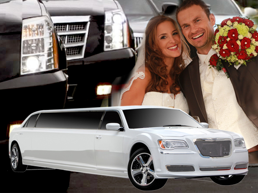 Smoky Mountain Limo For Hire