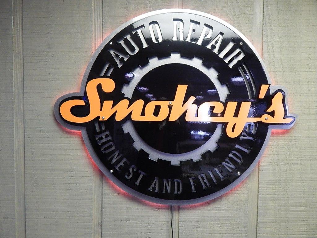 Smokey's Auto Repair, Dependable auto repair Sevierville, good car mechanic Sevierville, good oil change Sevierville, honest car mechanics Sevierville, honest car repair Sevierville